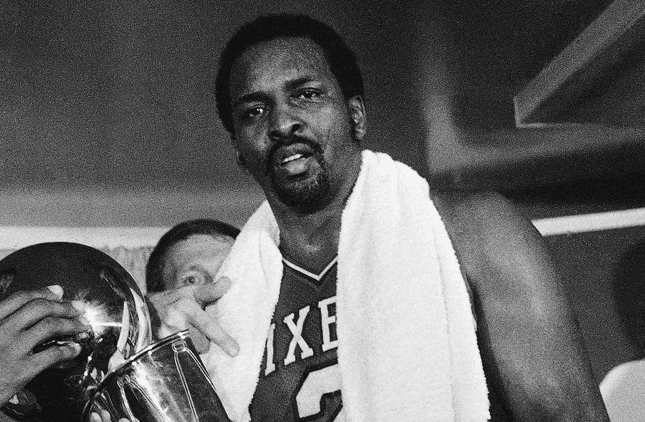 3-time NBA MVP Moses Malone dead at 60…