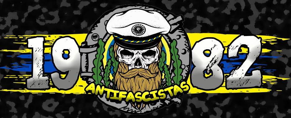 Brigadas Amarillas 1982