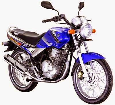 Modifikasi Yamaha Scorpio Z Terbaru