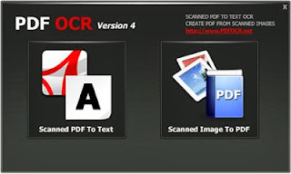 Download PDF OCR 4.3.1 Portable Free Software