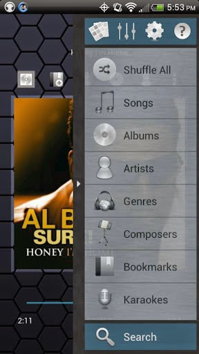 Music Player Remix apk app