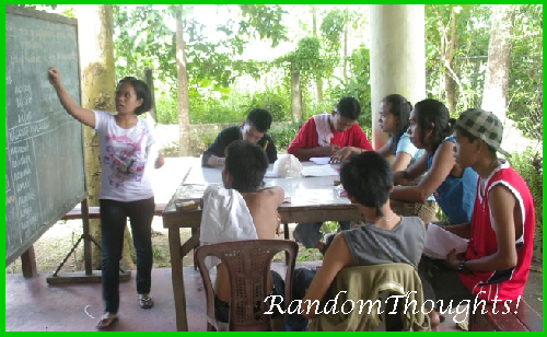 the causes and effect of out of school youth in the philippines Teenage pregnancies: untangling cause and effect while it is true that contraception (and learning how to use them) can dramatically reduce the risk of becoming pregnant, there seems to be more to the issue than meets the eye.