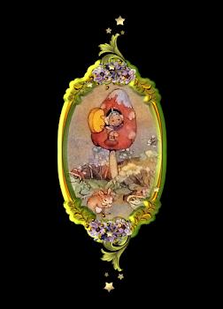 Peg's Fairys