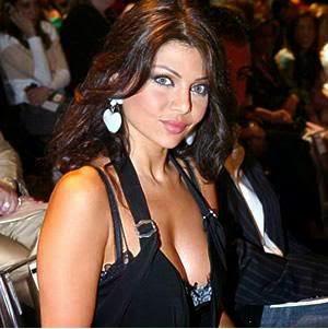10 Selebriti Paling HOT di Dunia Arab