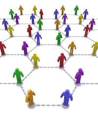 Rede de relacões