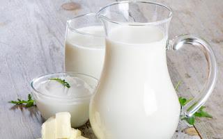 Los lácteos dan equilibrio a nuestra dieta