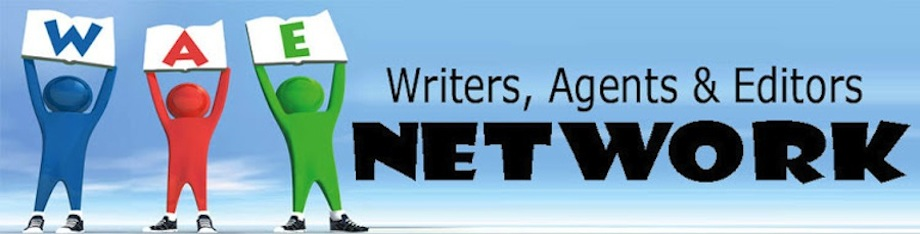 Writers, Agents & Editors Network Blog