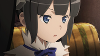 DanMachi Episode 6 Subtitle Indonesia