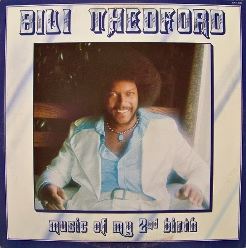 Bili Thedford - Music Of My 2nd Birth