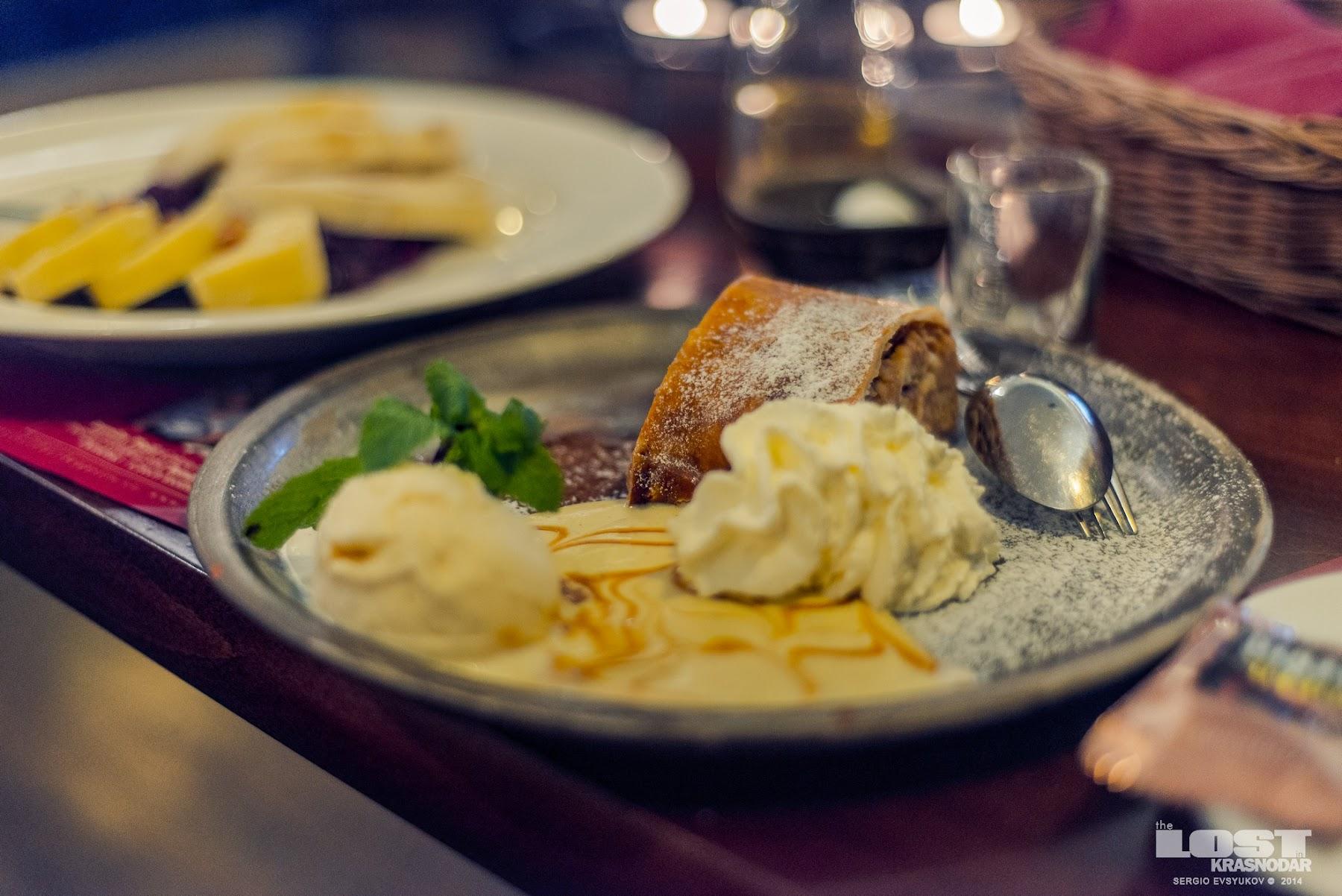 Ресторан Святого Вацлава в Праге