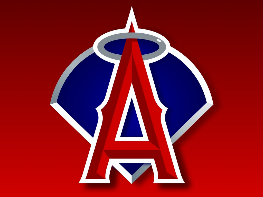 angel baseball team