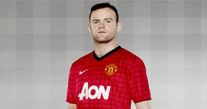 Wayne Rooney Ogre