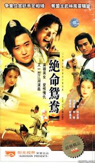 Xem Phim Uyên Ương Hồ Điệp Mộng - Dream Of A Butterfly Couple