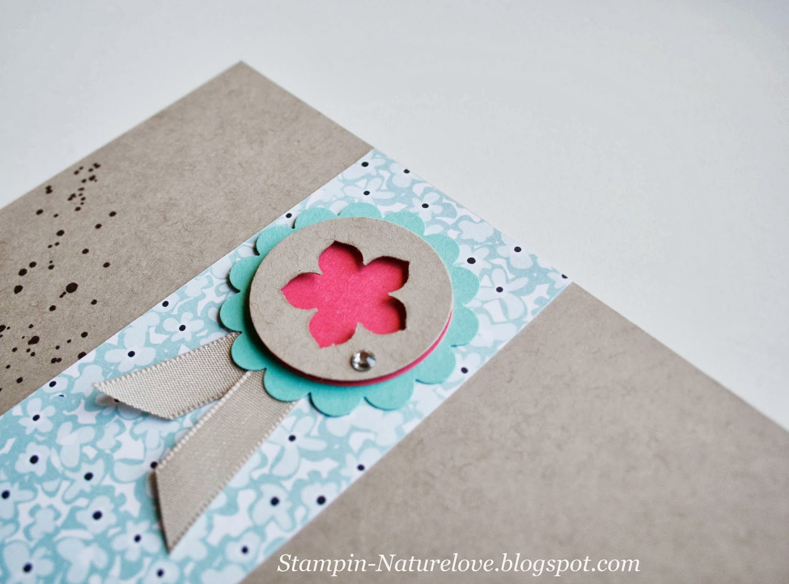 Sale a bration Stampin up