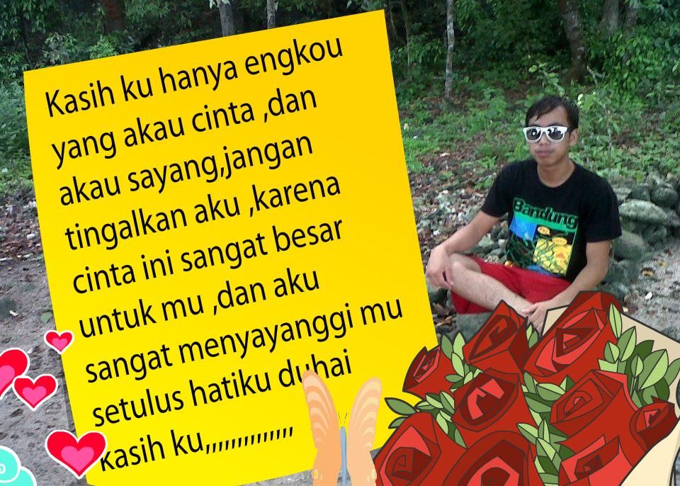 "Itulah koleksi "" Kata Kata Mutiara Kehidupan Cinta 2015 "" semoga ..."