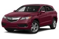 2014 Acura Price list view 4