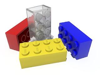 image Lego blocks