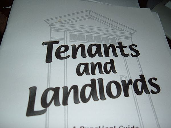 the relationship between landlord and tenant The majority of landlords hold a good relationship with their tenants, contrary to popular belief, with 69 per cent of landlords claiming to get on well.