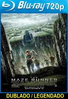 Assistir Maze Runner – Correr ou Morrer Dublado 2014