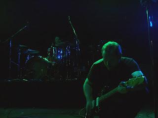 05.09.2012 Dresden - Beatpol: The Unwinding Hours