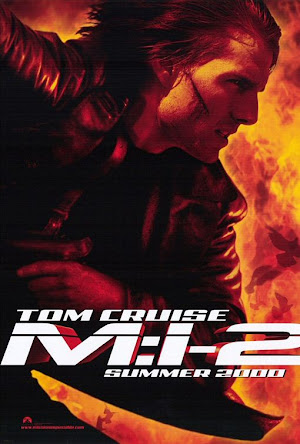 Mission Impossible 2 Film
