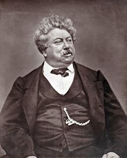 Alejandro Dumas (padre)