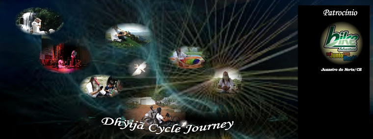Dhÿijã Cycle Journey