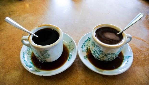 Begini Cara Kerja Kafein pada Otak