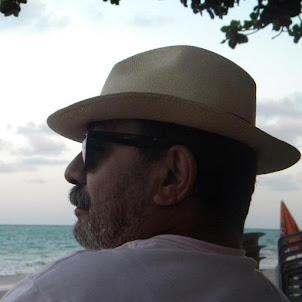 AUTOR PAULO AVAS