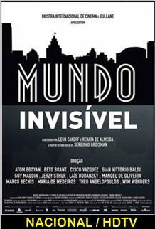 Assistir Mundo Invisível Nacional 2014