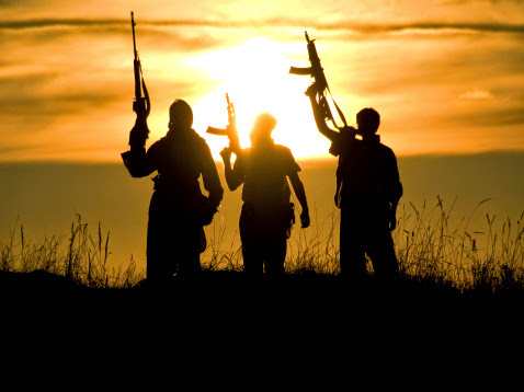 The psychology of violent extremism - digested