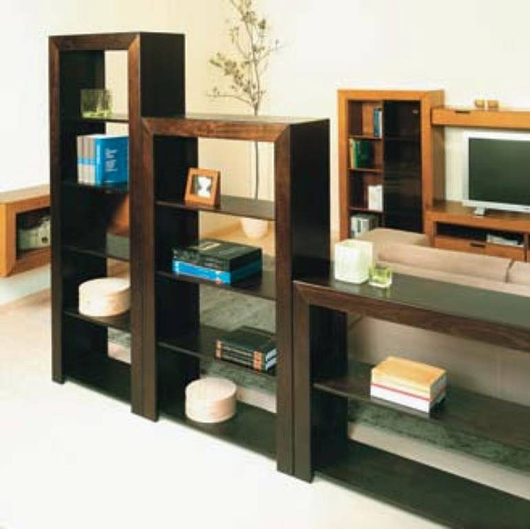 separadores de ambientes on Pinterest  Room Dividers, Shelving Systems and E...