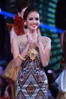 FOTO MISS WORLD 2013 MEGAN YOUNG Youtube