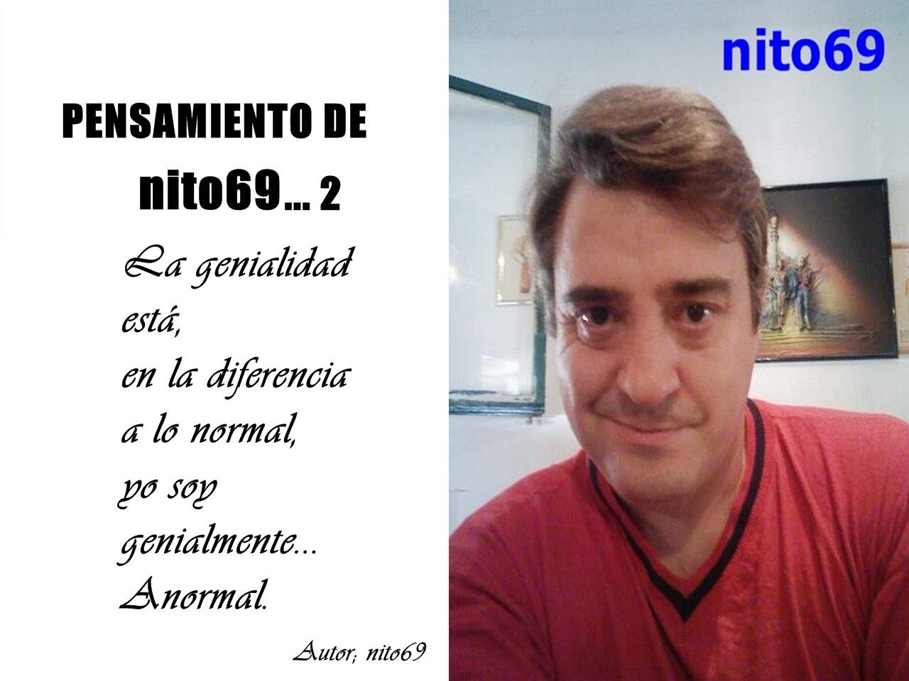 PENSAMIENTO DE nito69...2