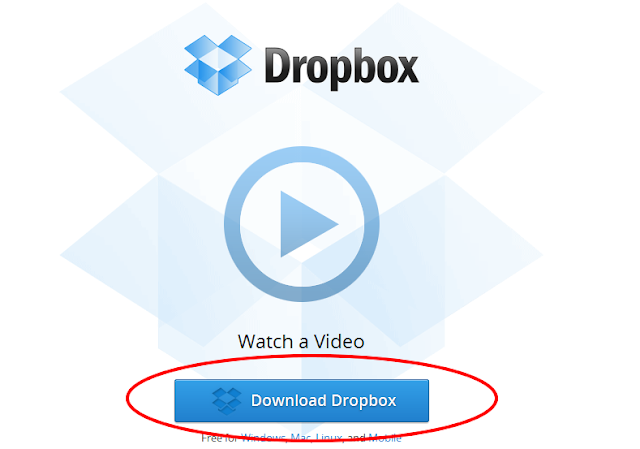 WatFile.com Download Free How the DropBoxworks?