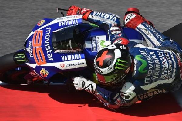 Jorge Lorenzo ganó en Mugello