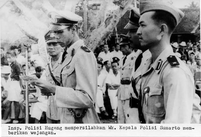 Indonesia Soekarno Era Kabinet Era Soekarno