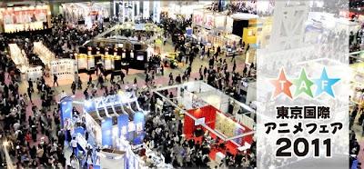 Tokyo Anime Awards 2010