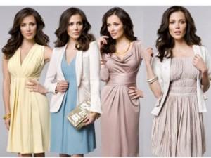 Model Baju Wanita Pakaian Terbaru Trend Fashion 2011 -