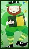 5th Annual St. Patrick's Day Blog Crawl