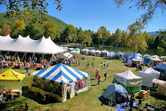 40 Fall Festivals & Events, Sept & Oct - Asheville