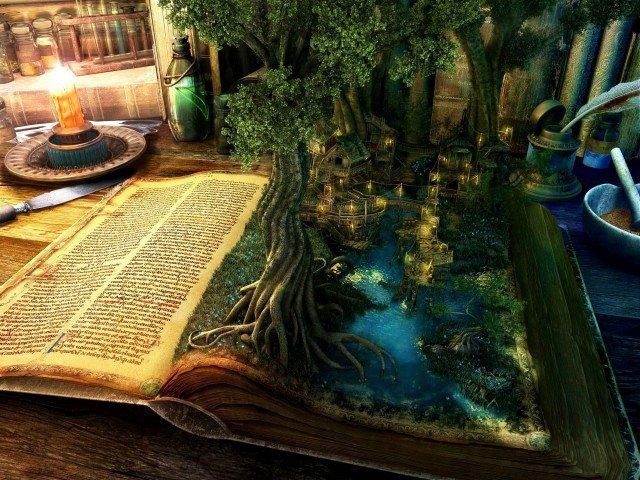 Les lectures de Kriemhild