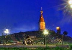 Он находится в самом центре России на междуречье небольшой речки Качи...  Любой человек желает найти своё место на...
