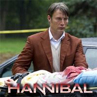 Promos de Hannibal 1x01 en AXN España