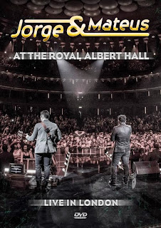 Jorge e Mateus - At The Royal Albert Hall Live In London
