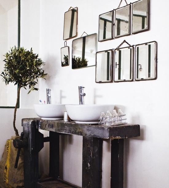 Muebles Para Baño S A De C V Gersa:Quiero dar a mi mueble de baño un toque original