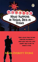 What Happens in Vegas, Dies in Vegas by Mark Everett Stone