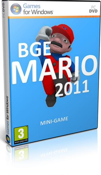 BGE Mario 2011 PC Full EXE Descargar 1 Link