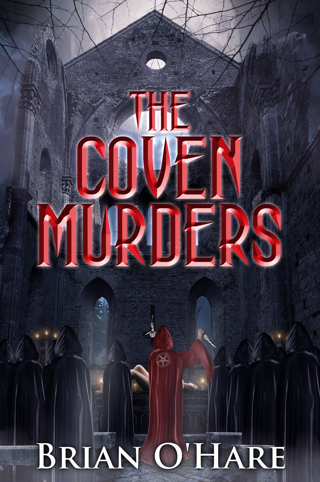 The Coven Murders