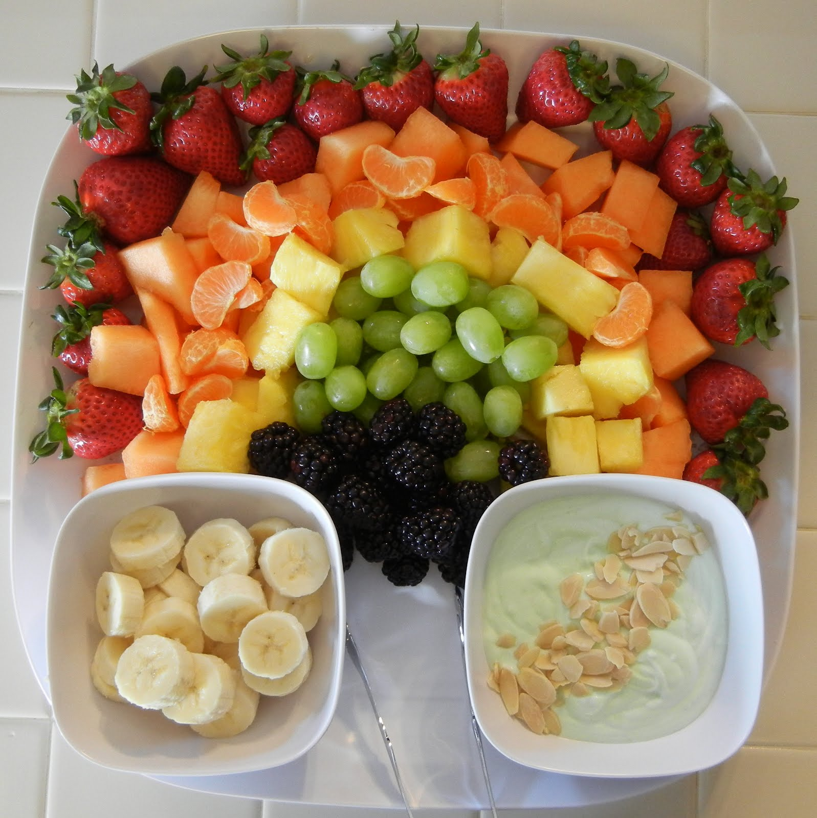 Theworldaccordingtoeggface: Healthy Party Recipe: The